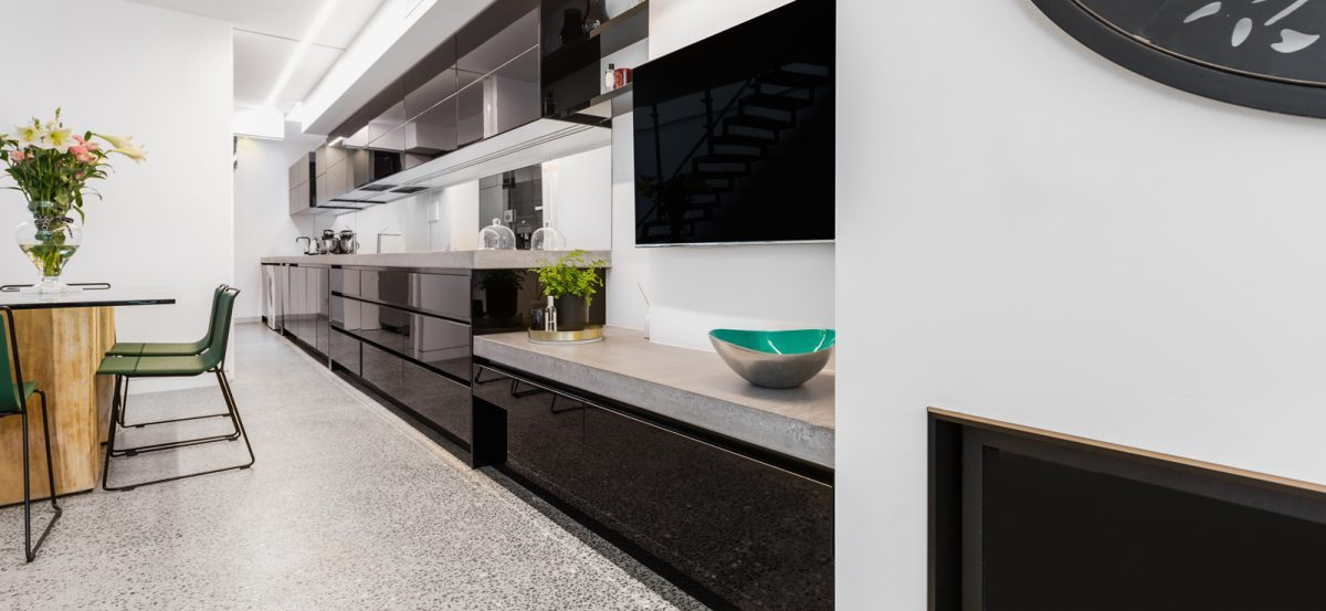 Shiny Kitchen The Best Kitchen Designer In Melbourne